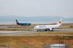 snow_shinさんが、関西国際空港で撮影したエアカラン A330-202の航空フォト(飛行機 写真・画像)