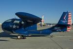 Scotchさんが、ファロン海軍航空ステーションで撮影したStephen J. Lantz RC-3 Seabeeの航空フォト(飛行機 写真・画像)
