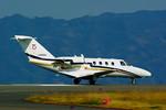 rjnsphotoclub-No.07さんが、静岡空港で撮影したコーナン商事 525A Citation CJ1の航空フォト(写真)