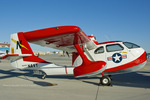 Scotchさんが、ファロン海軍航空ステーションで撮影したPapa November LLC. RC-3 Seabeeの航空フォト(飛行機 写真・画像)