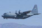 Scotchさんが、ファロン海軍航空ステーションで撮影したアメリカ空軍 C-130H Herculesの航空フォト(飛行機 写真・画像)
