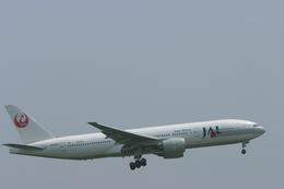 northpower21stさんが、新千歳空港で撮影した日本航空 777-246の航空フォト(飛行機 写真・画像)