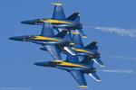 Scotchさんが、ファロン海軍航空ステーションで撮影したアメリカ海軍の航空フォト(飛行機 写真・画像)