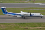 Scotchさんが、中部国際空港で撮影したエアーセントラル DHC-8-402Q Dash 8の航空フォト(写真)
