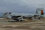 Scotchさんが、ウィッビーアイランド海軍航空ステーションで撮影したアメリカ海軍 EA-6B Prowler (G-128)の航空フォト(写真)