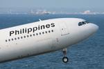 中部国際空港 - Chubu Centrair International Airport [NGO/RJGG]で撮影されたフィリピン航空 - Philippine Airlines [PR/PAL]の航空機写真
