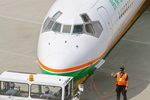 中部国際空港 - Chubu Centrair International Airport [NGO/RJGG]で撮影されたエバー航空 - Eva Airways [BR/EVA]の航空機写真