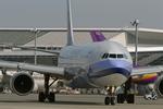 中部国際空港 - Chubu Centrair International Airport [NGO/RJGG]で撮影されたチャイナエアライン - China Airlines [CI/CAL]の航空機写真