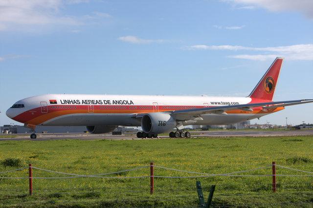 リスボン・ポルテーラ空港 - Lisbon Portela Airport [LIS/LPPT]で撮影されたリスボン・ポルテーラ空港 - Lisbon Portela Airport [LIS/LPPT]の航空機写真