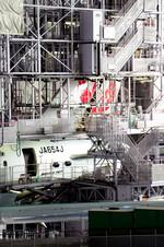 パンダさんが、羽田空港で撮影した日本航空 767-346/ERの航空フォト(飛行機 写真・画像)