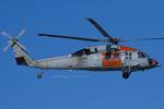 Scotchさんが、ウィッビーアイランド海軍航空ステーションで撮影したアメリカ海軍 MH-60S Knighthawk (S-70A)の航空フォト(写真)