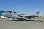 Scotchさんが、厚木飛行場で撮影したアメリカ海軍 EA-6B Prowler (G-128)の航空フォト(飛行機 写真・画像)