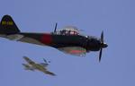 LAX Spotterさんが、チノ空港で撮影したプレーンズ・オブ・フェイム Zero 52/A6M5の航空フォト(写真)
