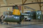 Scotchさんが、ノースアイランド海軍航空ステーション・ハスレーフィールドで撮影したアメリカ海兵隊の航空フォト(写真)