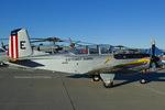 Scotchさんが、ノースアイランド海軍航空ステーション・ハスレーフィールドで撮影したアメリカ海軍 T-34C Turbo Mentorの航空フォト(写真)