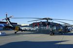 Scotchさんが、ノースアイランド海軍航空ステーション・ハスレーフィールドで撮影したアメリカ海軍 MH-60S Knighthawk (S-70A)の航空フォト(飛行機 写真・画像)