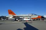 Scotchさんが、ノースアイランド海軍航空ステーション・ハスレーフィールドで撮影したアメリカ海軍 F/A-18C Hornetの航空フォト(写真)
