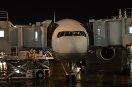 ひでかずさんが、羽田空港で撮影した全日空 777-381の航空フォト(写真)