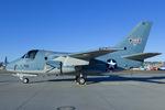 Scotchさんが、ノースアイランド海軍航空ステーション・ハスレーフィールドで撮影したアメリカ海軍 S-3B Vikingの航空フォト(写真)