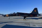 Scotchさんが、ノースアイランド海軍航空ステーション・ハスレーフィールドで撮影したアメリカ海軍 F-5F Tiger IIの航空フォト(写真)