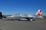Scotchさんが、ノースアイランド海軍航空ステーション・ハスレーフィールドで撮影したアメリカ海軍 F-5N Tiger IIの航空フォト(写真)