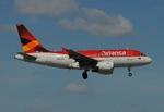 マイアミ国際空港 - Miami International Airport [MIA/KMIA]で撮影されたアビアンカ航空 - Avianca [AV/AVA]の航空機写真
