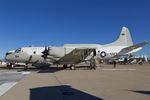 Scotchさんが、ノースアイランド海軍航空ステーション・ハスレーフィールドで撮影したアメリカ海軍 EP-3E Orion (ARIES II)の航空フォト(写真)