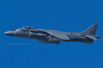 Scotchさんが、ノースアイランド海軍航空ステーション・ハスレーフィールドで撮影したアメリカ海兵隊 AV-8B(R) Harrier II+の航空フォト(写真)