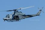 Scotchさんが、ノースアイランド海軍航空ステーション・ハスレーフィールドで撮影したアメリカ海兵隊 UH-1Y Venomの航空フォト(飛行機 写真・画像)