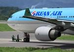 mojioさんが、静岡空港で撮影した大韓航空 A330-323Xの航空フォト(飛行機 写真・画像)