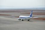 mickeyさんが、中部国際空港で撮影した全日空 767-381の航空フォト(写真)