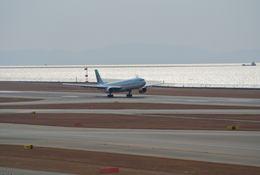 mickeyさんが、中部国際空港で撮影した大韓航空 A330-323Xの航空フォト(写真)
