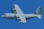 Scotchさんが、ノースアイランド海軍航空ステーション・ハスレーフィールドで撮影したアメリカ海兵隊 KC-130J Herculesの航空フォト(飛行機 写真・画像)