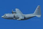 Scotchさんが、ノースアイランド海軍航空ステーション・ハスレーフィールドで撮影したアメリカ海兵隊 KC-130T Herculesの航空フォト(飛行機 写真・画像)