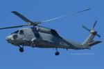 Scotchさんが、ノースアイランド海軍航空ステーション・ハスレーフィールドで撮影したアメリカ海軍 SH-60F Seahawk (S-70B-4)の航空フォト(飛行機 写真・画像)