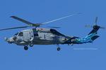 Scotchさんが、ノースアイランド海軍航空ステーション・ハスレーフィールドで撮影したアメリカ海軍 MH-60R Seahawk (S-70B)の航空フォト(飛行機 写真・画像)