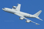 Scotchさんが、ノースアイランド海軍航空ステーション・ハスレーフィールドで撮影したアメリカ海軍 E-6B Mercury (707-300)の航空フォト(飛行機 写真・画像)