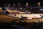 WING_ACEさんが、関西国際空港で撮影したエジプト航空 A330-243の航空フォト(飛行機 写真・画像)