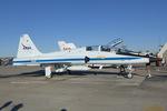 Scotchさんが、ノースアイランド海軍航空ステーション・ハスレーフィールドで撮影したアメリカ航空宇宙局 T-38N Talonの航空フォト(写真)
