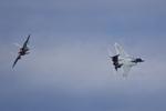 xxxxxzさんが、那覇空港で撮影した航空自衛隊 F-15J Eagleの航空フォト(飛行機 写真・画像)