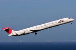 ☆NSさんが、羽田空港で撮影した日本航空 MD-90-30の航空フォト(写真)