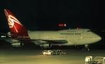 CASH FLOWさんが、名古屋飛行場で撮影したオーストラリア・アジア・エアラインズ 747SP-38の航空フォト(写真)