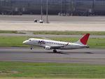 暖房さんが、羽田空港で撮影したジェイ・エア ERJ-170-100 (ERJ-170STD)の航空フォト(写真)