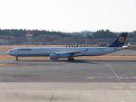 aquaさんが、成田国際空港で撮影したルフトハンザドイツ航空 A340-642Xの航空フォト(写真)