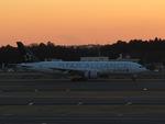 aquaさんが、成田国際空港で撮影したユナイテッド航空 777-222/ERの航空フォト(飛行機 写真・画像)