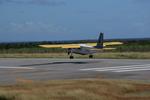 JA504Kさんが、波照間空港で撮影した琉球エアーコミューター BN-2B-20 Islanderの航空フォト(飛行機 写真・画像)
