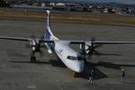 高知空港 - Kochi Airport [KCZ/RJOK]で撮影されたエアーニッポンネットワーク - Air Nippon Network [EH/AKX]の航空機写真
