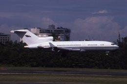 biscayneさんが、ルイス・ムニョス・マリン国際空港で撮影したWESTFILD AVIAITIONの航空フォト(飛行機 写真・画像)
