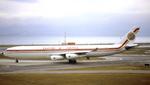 WING_ACEさんが、関西国際空港で撮影したエジプト航空 A340-312の航空フォト(飛行機 写真・画像)