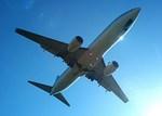 rjnsphotoclub-No.07さんが、静岡空港で撮影した大韓航空 737-8Q8の航空フォト(写真)